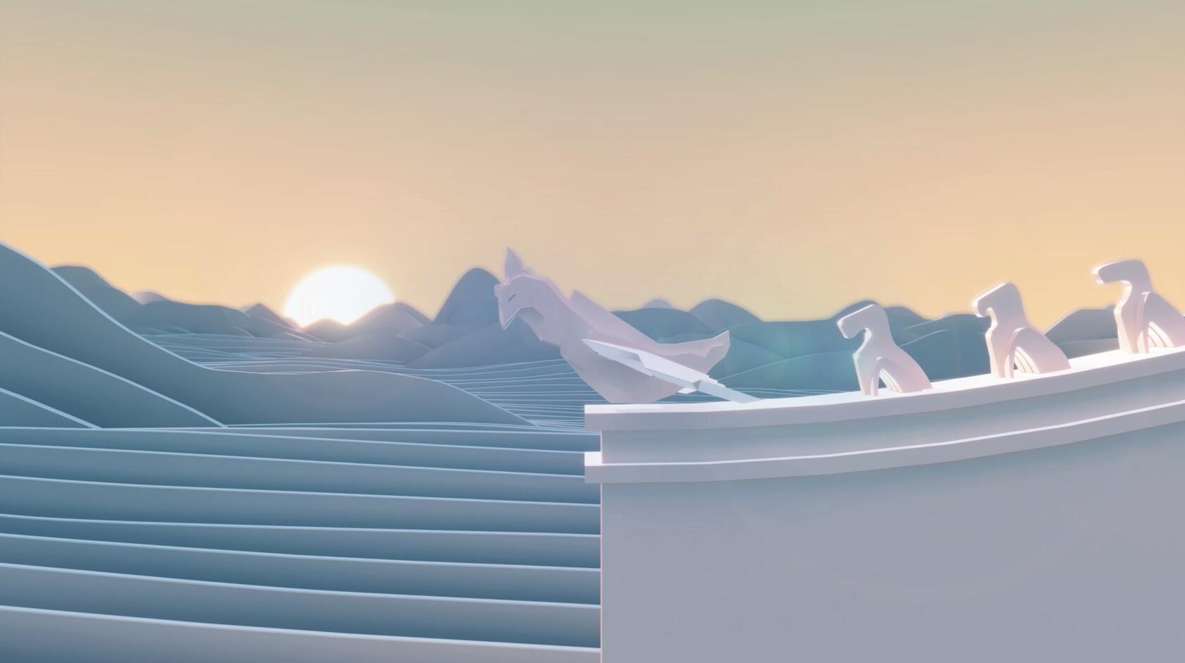 绿都-缦山云起